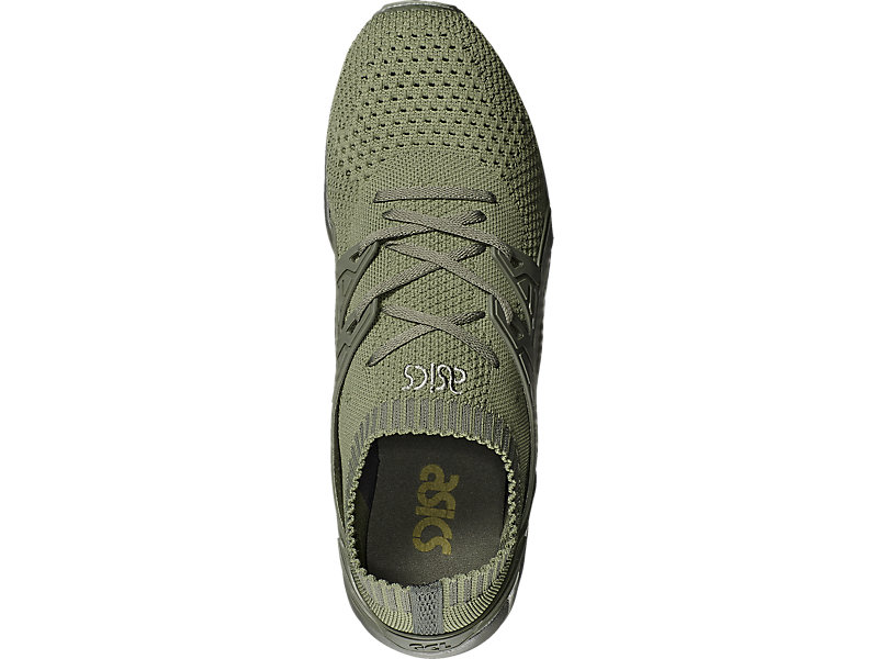 GEL-KAYANO TRAINER KNIT AGAVE GREEN /AGAVE GREEN 9