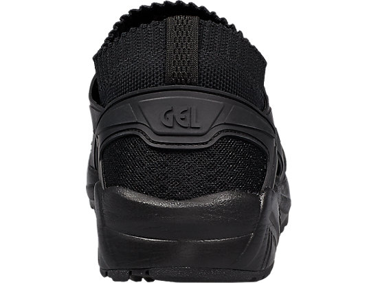 GEL-KAYANO TRAINER KNIT BLACK/BLACK