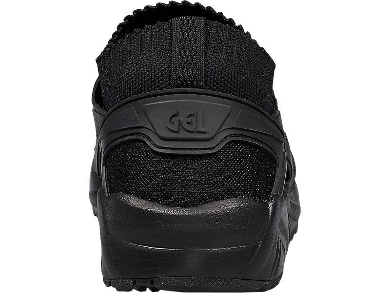 GEL-KAYANO TRAINER KNIT BLACK/BLACK 17 BK