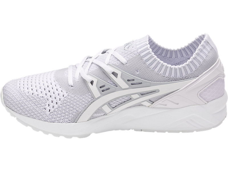 GEL-KAYANO TRAINER KNIT GLACIER GREY/WHITE 9 FR