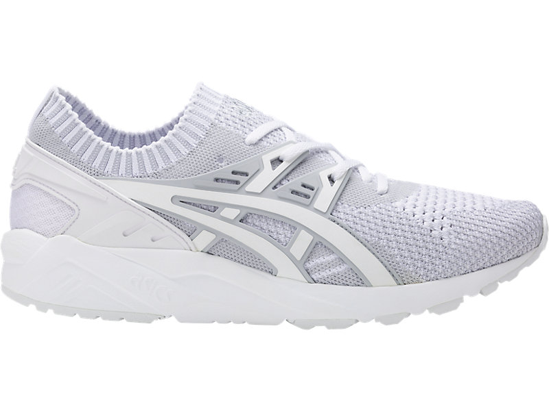 new concept 8e446 a13ed GEL-KAYANO TR KNIT GLACIER GREY WHITE 1 RT