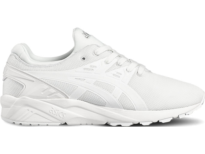 huge discount 66f96 3c403 GEL-KAYANO TRAINER EVO | Men | WHITE/WHITE | Men's Sneakers ...