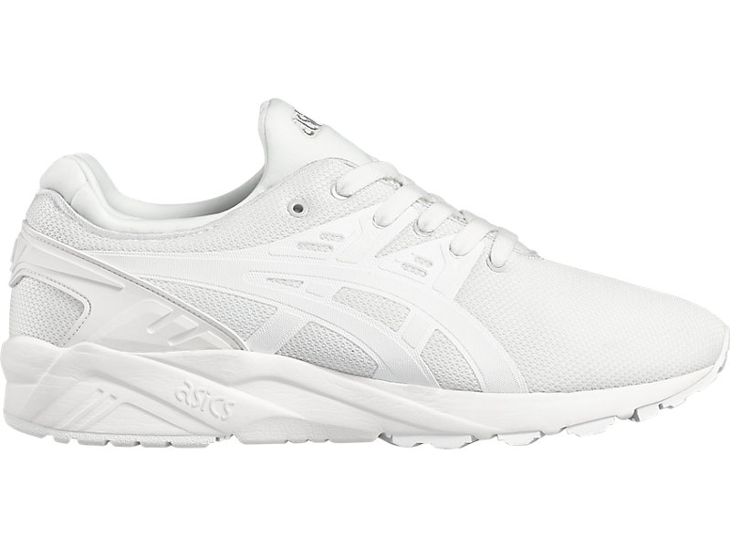 GEL-KAYANO TRAINER EVO WHITE/WHITE 1