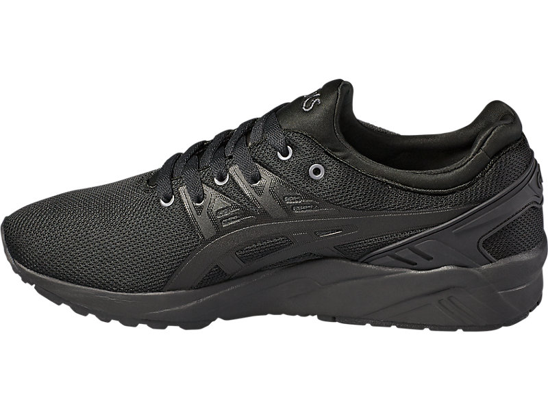 GEL-KAYANO TRAINER EVO BLACK/BLACK 5