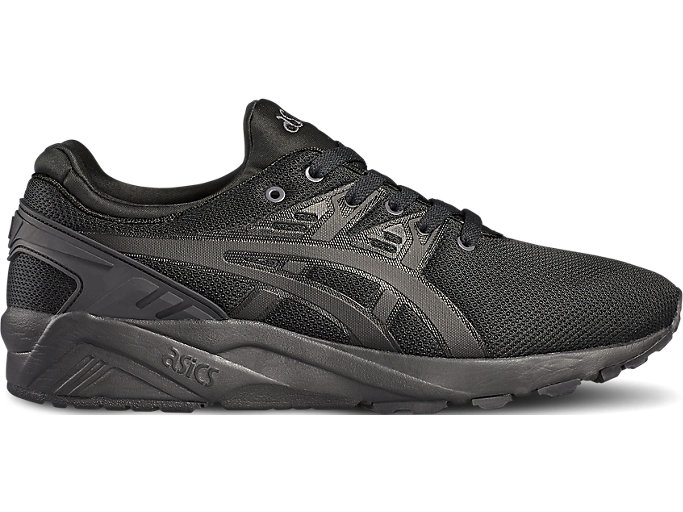 new style d1635 747e1 GEL-KAYANO TRAINER EVO | Men | BLACK/BLACK | Men's Sneakers ...