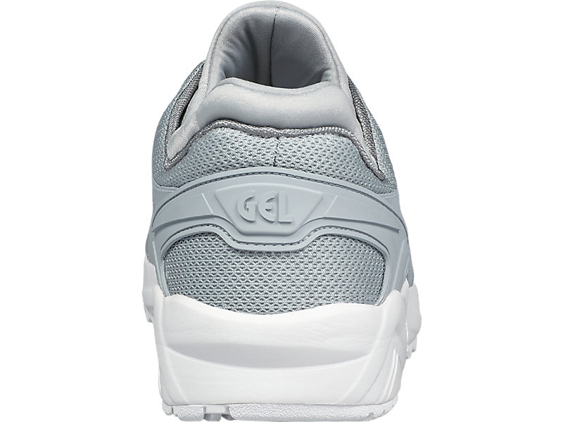 GEL-KAYANO TRAINER EVO MID GREY/ALUMINUM 17 BK