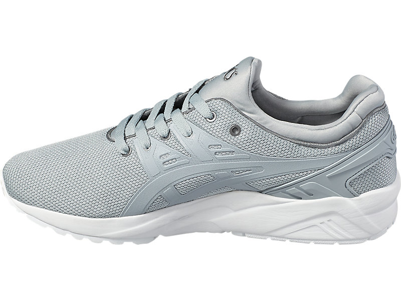 GEL-KAYANO TRAINER EVO MID GREY/ALUMINUM 5 FR