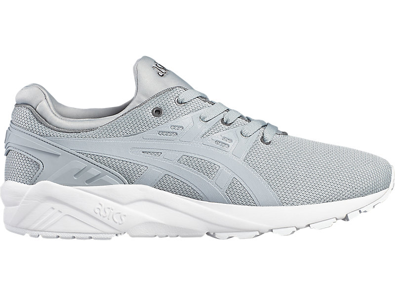 GEL-KAYANO TRAINER EVO MID GREY/ALUMINUM 1 RT