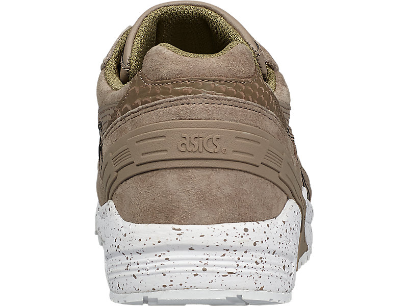 Sneaker GEL-SIGHT unisexe TAUPE GREY/TAUPE GREY 17 BK