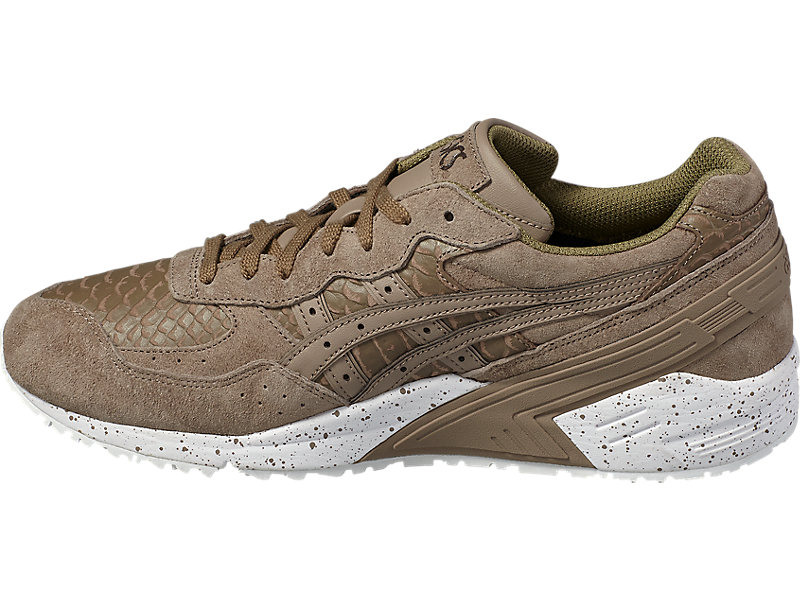 Sneaker GEL-SIGHT unisexe TAUPE GREY/TAUPE GREY 5 FR