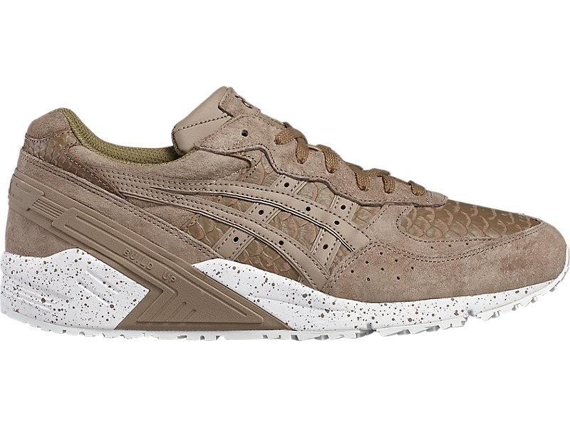 Sneaker GEL-SIGHT unisexe TAUPE GREY/TAUPE GREY 1 RT
