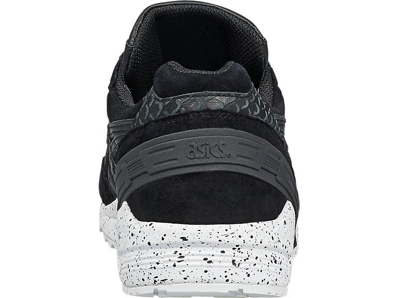 Sneaker GEL-SIGHT unisexe BLACK/BLACK 17