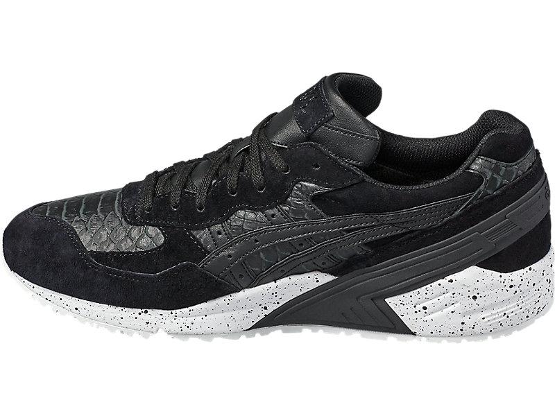 Sneaker GEL-SIGHT unisexe BLACK/BLACK 5