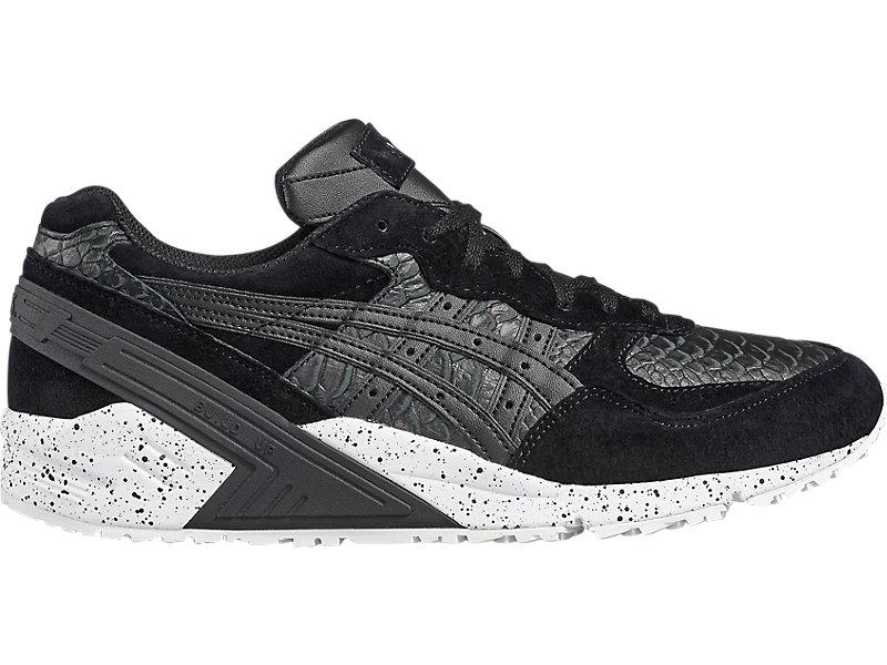 Sneaker GEL-SIGHT unisexe BLACK/BLACK 1