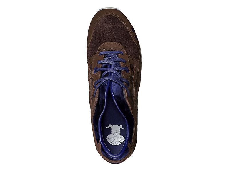 DISNEY GEL-LYTE III COFFEE BEAN/MEDIEVAL BLUE 17