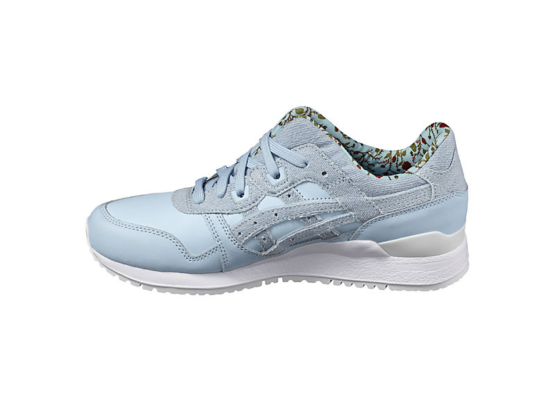 DISNEY GEL-LYTE III CORYDALIS BLUE/CORYDALIS BLUE 9 FR