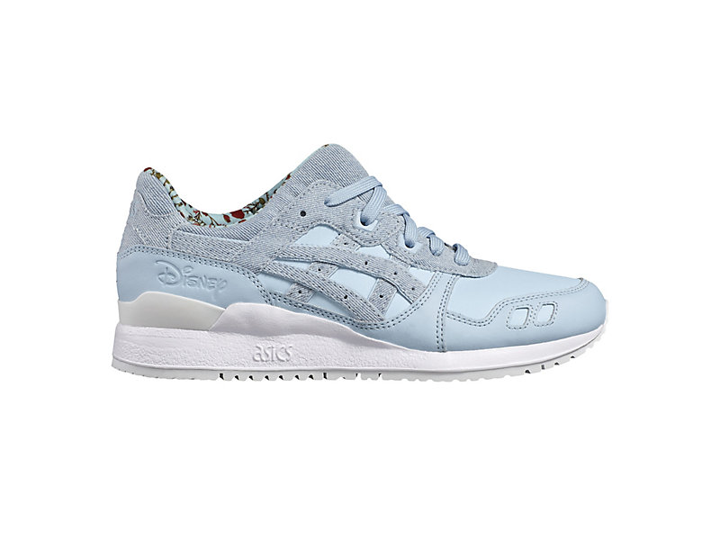 DISNEY GEL-LYTE III CORYDALIS BLUE/CORYDALIS BLUE 1 RT