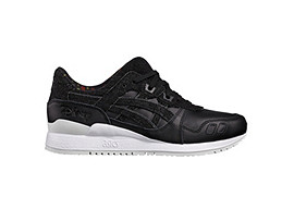 DISNEY GEL-LYTE III, Black/Black