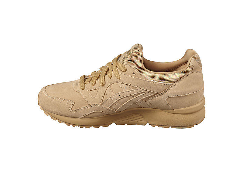 DISNEY GEL-LYTE V EVENING SAND/EVENING SAND 9 FR