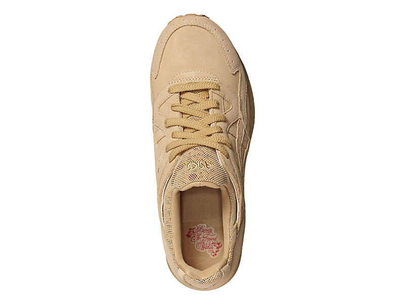 DISNEY GEL-LYTE V EVENING SAND/EVENING SAND 17 TP