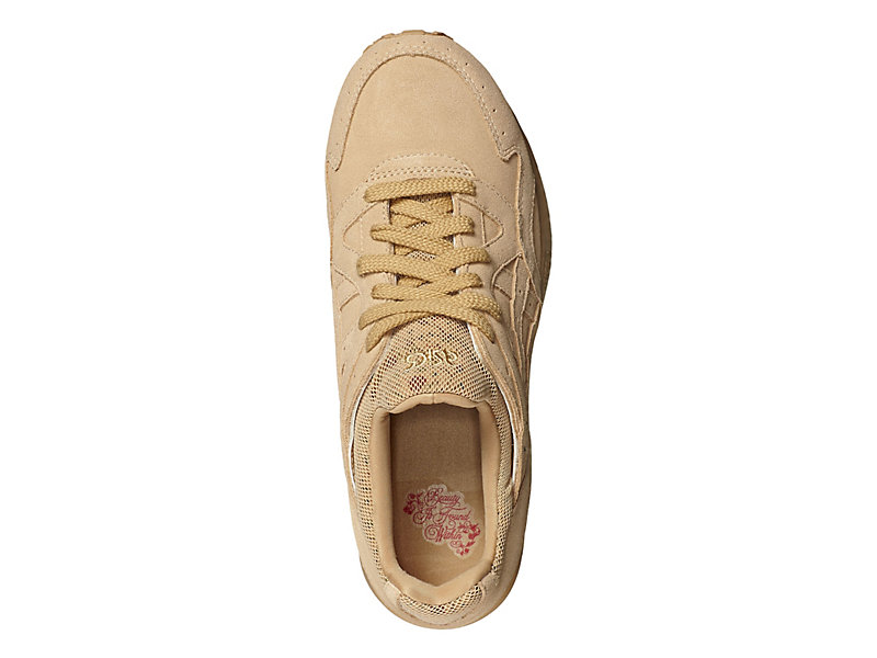 DISNEY GEL-LYTE V BLEACHED APRICOT/BLEACHED APRICOT 17