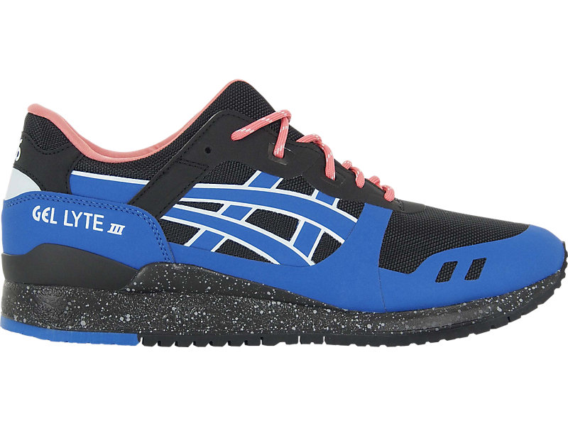 GEL-Lyte III NS Black/Imperial 1 RT