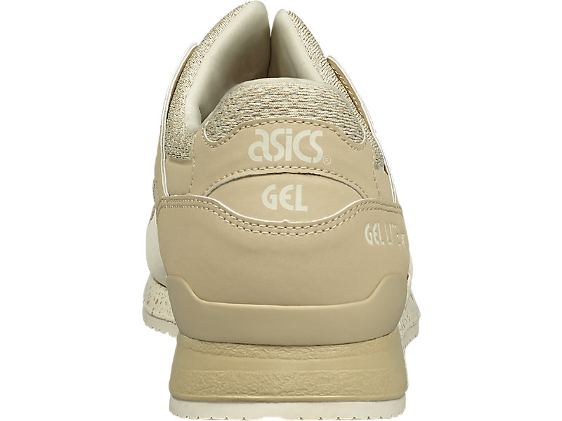 GEL-LYTE III NS BIRCH/LATTE 17 BK