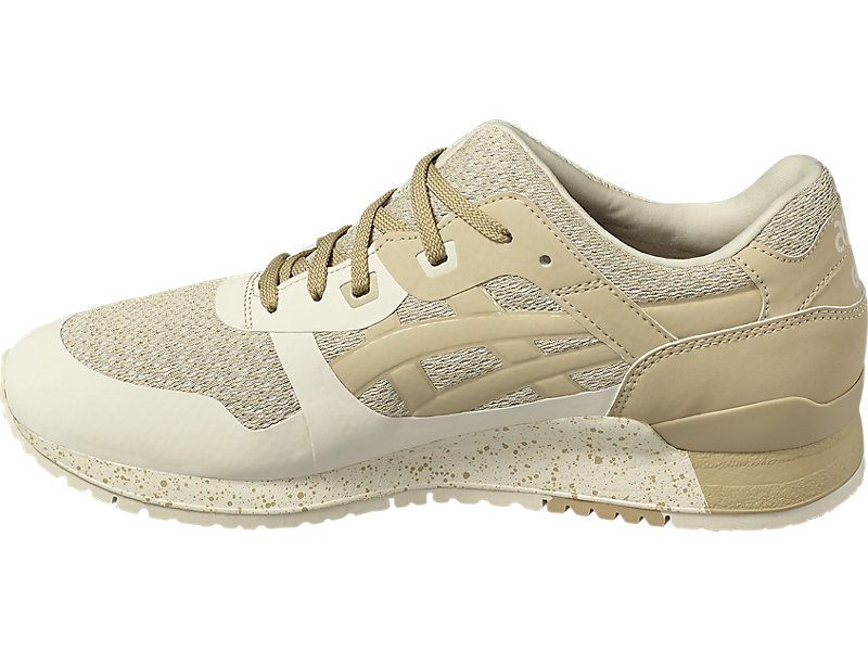 GEL-Lyte III NS Birch/Latte 5 FR