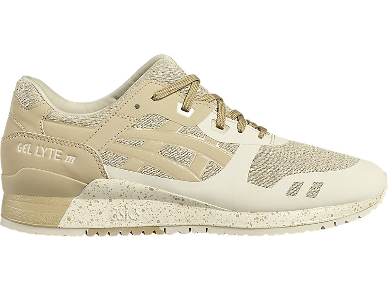 GEL-LYTE III NS BIRCH/LATTE 1