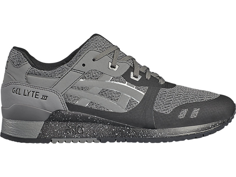 GEL-LYTE III NS BLACK/CARBON 1 RT