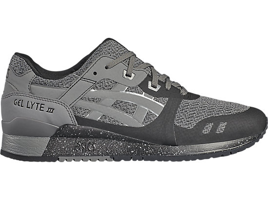 GEL-LYTE III NS, Black/Carbon