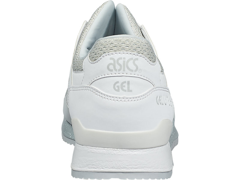 GEL-LYTE III NS GLACIER GREY/WHITE 17 BK