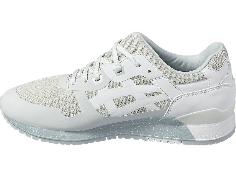 GEL-LYTE III NS GLACIER GREY/WHITE 5 FR