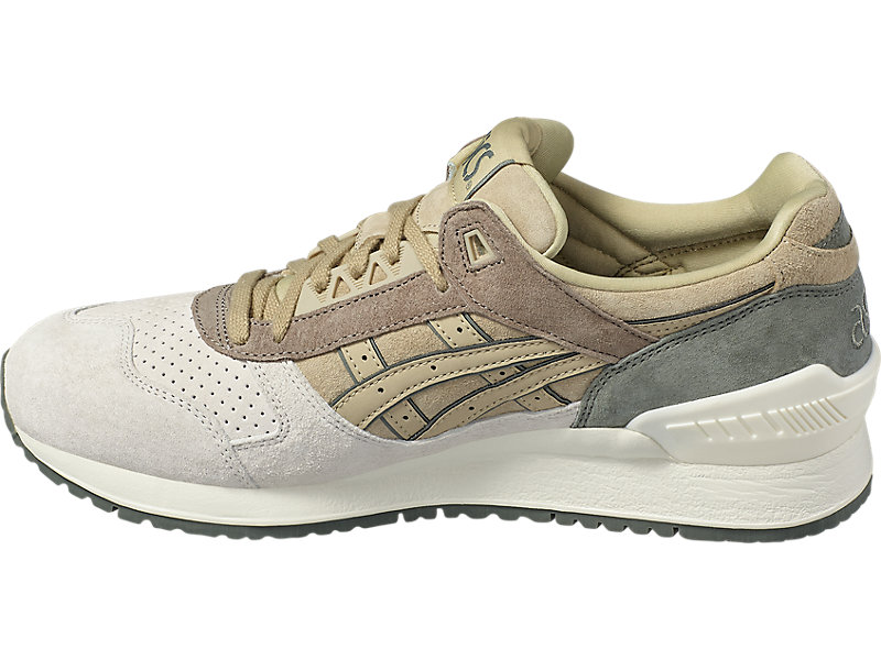 GEL-RESPECTOR TAUPE GREY/TAUPE GREY 5