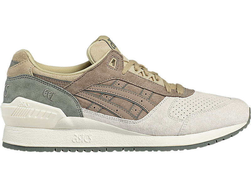 GEL-RESPECTOR TAUPE GREY/TAUPE GREY 1