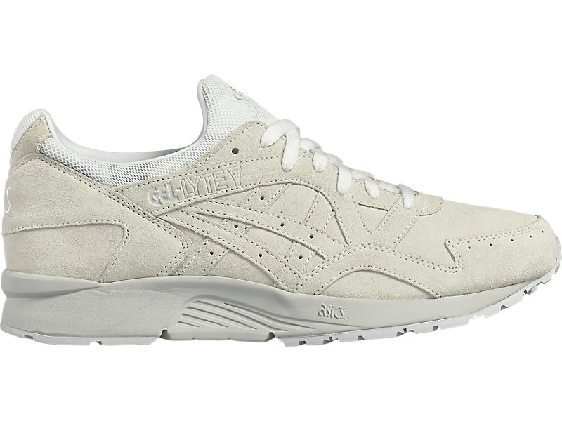 GEL-LYTE V WHITE/WHITE 1 RT