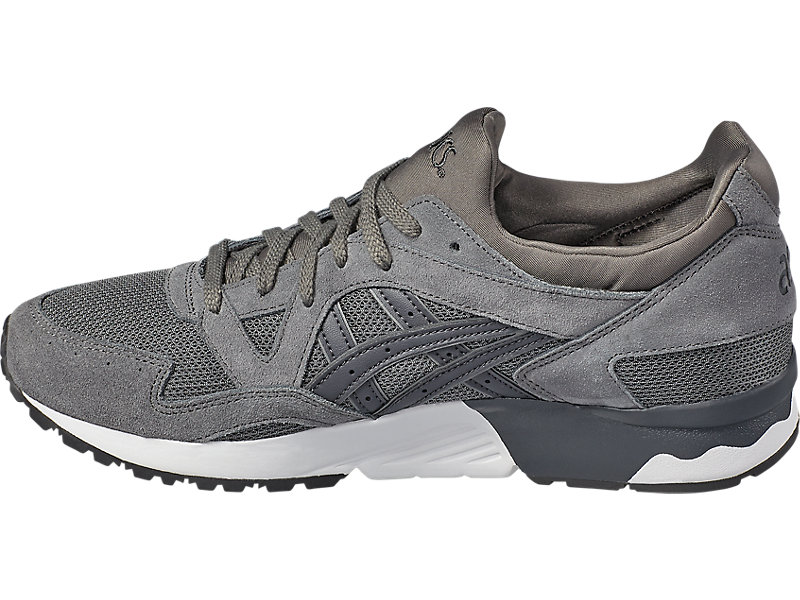 GEL-LYTE V CARBON/DARK GREY 5 FR