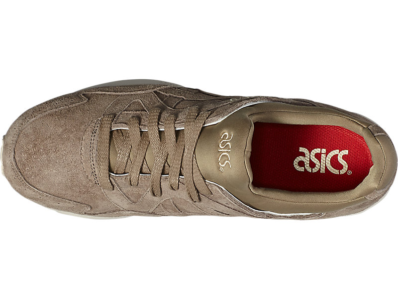 GEL-LYTE V pour hommes TAUPE GREY/TAUPE GREY 13