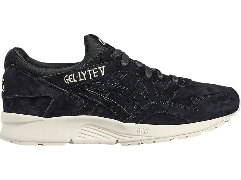 GEL-LYTE V BLACK/BLACK 1