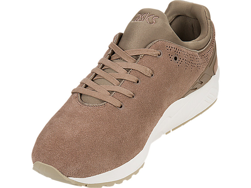 GEL-Kayano Trainer EVO Taupe Grey/Taupe Grey 13 FL