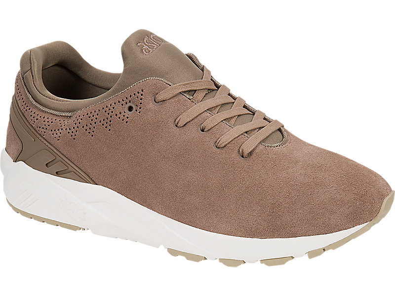 GEL-Kayano Trainer EVO Taupe Grey/Taupe Grey 5 FR