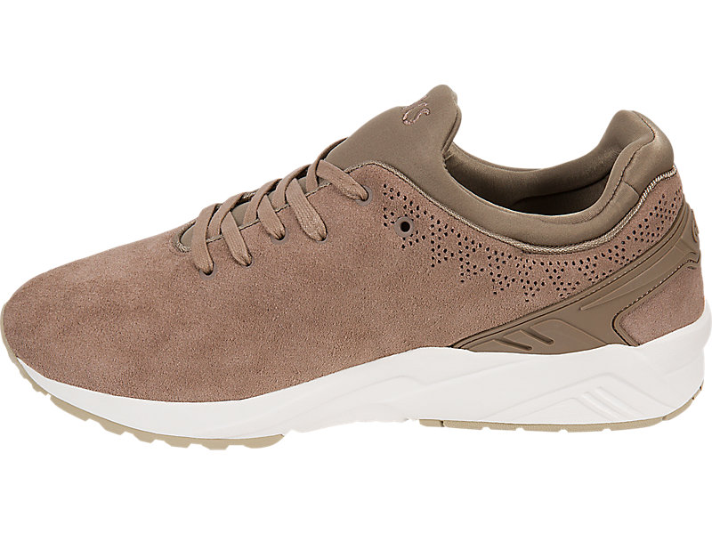 GEL-Kayano Trainer EVO Taupe Grey/Taupe Grey 9 FR