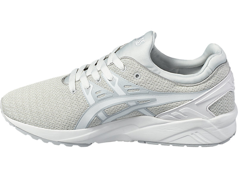 GEL-KAYANO TRAINER EVO WHITE/WHITE 5 FR