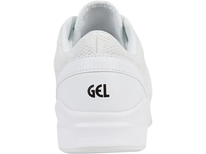 GEL-Lyte Komachi White/White 25 BK