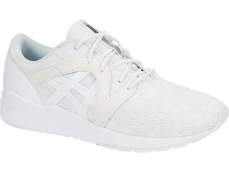 GEL-Lyte Komachi White/White 5 FR