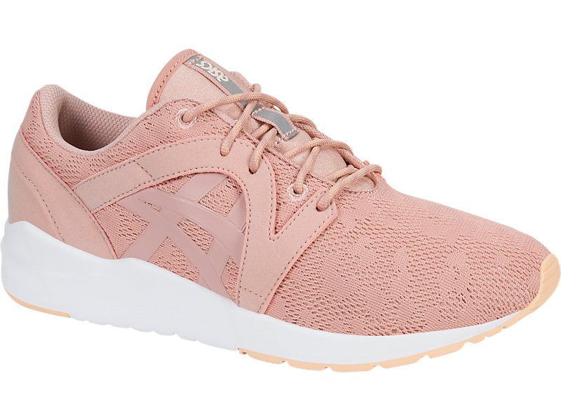asics tiger - komachi womens - peach beige nz