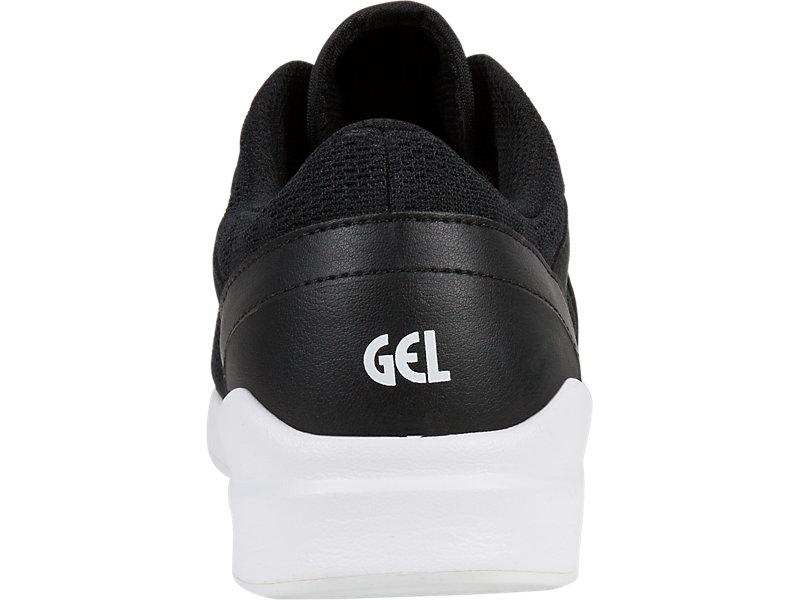 GEL-LYTE KOMACHI BLACK/BLACK 17 BK