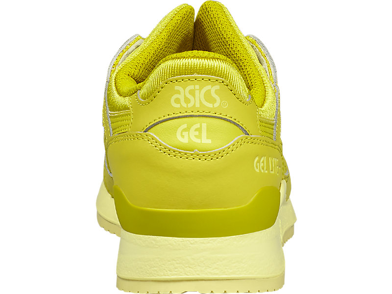 GEL-LYTE III CELLERY/CELLERY 17