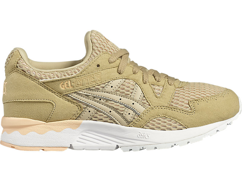 GEL-LYTE V LATTE/LATTE 1 RT