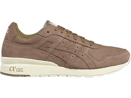 GT-II, Taupe Grey/Taupe Grey